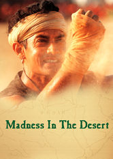 Madness in the Desert Netflix AR (Argentina)