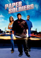Search netflix Paper Soldiers
