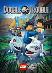 Search netflix Jurassic World: Double Trouble