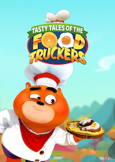 Search netflix Tasty Tales of the Food Truckers